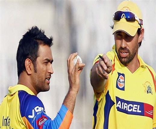 Delhi Capitals Player List