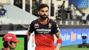 Kohli fined Rs 12 lakh for slow over speeding
