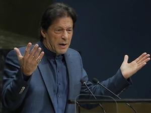 Imran Khan at UNGA: ਇਮਰਾਨ ਖਾਨ ਨੇ ਛੇੜਿਆ ਕਸ਼ਮੀਰ ਰਾਗ, ਭਾਰਤ ਨੇ ਕਿਹਾ - ਖਾਲੀ ਕਰੋ POK,ਦੇਖੋ ਵੀਡੀਓ