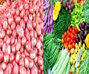 Vegetables Prices Hike : ਡਬਲ ਰੇਟ 'ਤੇ ਵਿਕ ਰਹੀਆਂ ਸਬਜ਼ੀਆਂ, ਲੁਧਿਆਣਾ ਮੰਡੀ 'ਚ ਪਾਲਕ 50 ਰੁਪਏ ਕਿਲੋ, ਜਾਣੋ ਕਾਰਨ