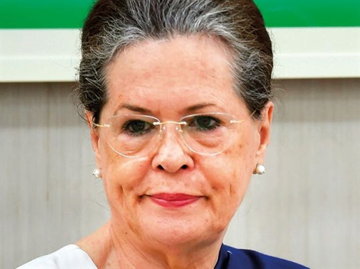 There is no place for arrogance, lies and breach of promise in the life of a ruler Sonia Gandhi