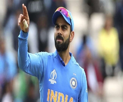 India lose to Pakistan for first time in World Cup under Virat Kohli captaincy a mark in glorious history