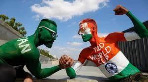 Indian fans can't bear defeat from Pakistan, fan breaks TV after India's defeat    ਭਾਰਤ ਦੀ ਹਾਰ ਤੋਂ ਬਾਅਦ ਫੈਨ ਨੇ ਟੀਵੀ ਤੋੜ ਕੇ ਕੱਢਿਆ ਗੁੱਸਾ