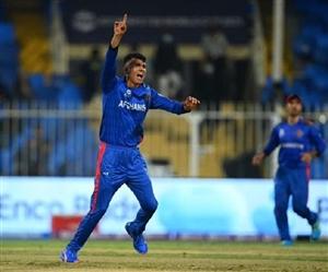 T20 World Cup 2021: ਸਕਾਟਲੈਂਡ ਦੀ ਟੀਮ 60 ਦੌੜਾਂ 'ਤੇ ਢੇਰ, 130 ਦੌੜਾਂ ਨਾਲ ਜਿੱਤਿਆ ਅਫ਼ਗਾਨਿਸਤਾਨ