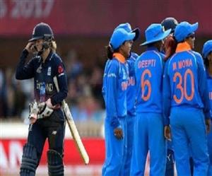 IND vs ENG Women's Cricket: ਸੱਤ ਵਿਕਟਾਂ ਨਾਲ ਜਿੱਤੀ ਟੀਮ ਇੰਡੀਆ, ਸੀਰੀਜ਼ 'ਤੇ ਵੀ ਕੀਤਾ ਕਬਜ਼ਾ