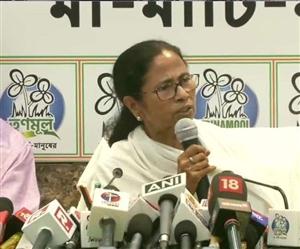 Lok Sabha Result 2019: ਪੱਛਮੀ ਬੰਗਾਲ ਦੀ ਮੁੱਖ ਮੰਤਰੀ ਮਮਤਾ ਬੈਨਰਜੀ ਨੇ ਅਸਤੀਫ਼ੇ ਦੀ ਪੇਸ਼ਕਸ਼ ਕੀਤੀ