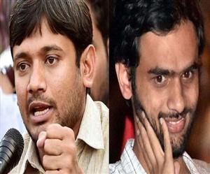JNU sedition case: 11 ਦਸੰਬਰ ਨੂੰ ਹੋਵੇਗੀ ਅਗਲੀ ਸੁਣਵਾਈ, ਕੋਰਟ ਨੇ ਜਾਂਚ ਅਧਿਕਾਰੀ ਨੂੰ ਕੀਤਾ ਤਲਬ
