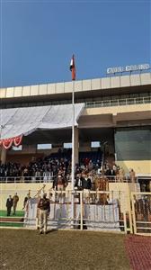 jalandhar republic day 2021 celebration