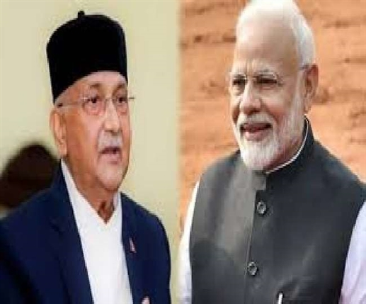 Nepal congratulates India on Republic Day thanks for vaccination find out more what PM Oli said