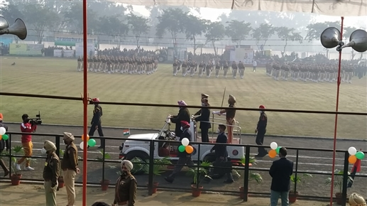 celebration programme in republic day 2021 in punjab