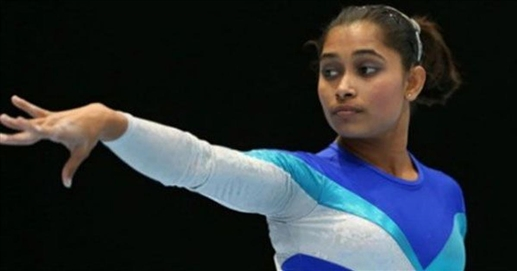 Indian gymnasts hopes of reaching the Olympics shattered