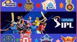 This time the IPL will be in India