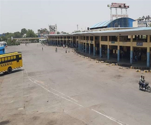 punjab all bus stands will be closed on monday contract workers will go on strike