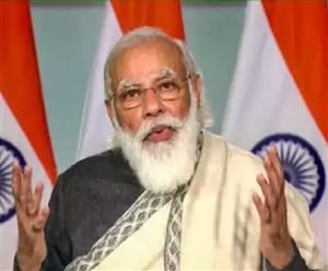 PM ਮੋਦੀ ਨੇ ਕਿਹਾ-ਭਾਰਤ ਛੱਡੋ ਅੰਦੋਲਨ ਵਾਂਗ ਹਰ ਦੇਸ਼ ਵਾਸੀ ਕਰੇ 'ਭਾਰਤ ਜੋੜੋ ਅੰਦੋਲਨ' ਦੀ ਅਗਵਾਈ