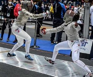 Tokyo Olympic: ਭਾਰਤੀ ਤਲਵਾਰਬਾਜ਼ ਭਵਾਨੀ ਦੇਵੀ ਨੇ ਰਚਿਆ ਇਤਿਹਾਸ, ਓਲੰਪਿਕ 'ਚ ਕੀਤਾ ਡ੍ਰੀਮ ਡੈਬਿਊ