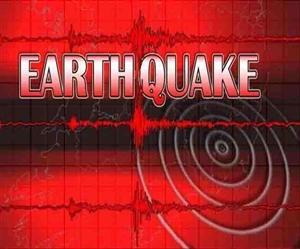 Earthquake: ਹੈਦਰਾਬਾਦ 'ਚ ਮਹਿਸੂਸ ਕੀਤੇ ਗਏ ਭੂਚਾਲ ਦੇ ਝਟਕੇ, ਰਿਕਟਰ ਪੈਮਾਨੇ 'ਤੇ 4.0 ਦਰਜ ਹੋਈ ਤੀਬਰਤਾ