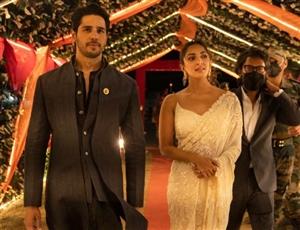 Shershaah Trailer Launch: ਫ਼ੌਜ ਦੇ ਜਵਾਨਾਂ ਵਿਚਕਾਰ ਕਾਰਗਿਲ 'ਚ ਲਾਂਚ ਹੋਇਆ 'ਸ਼ੇਰਸ਼ਾਹ' ਦਾ ਟਰੇਲਰ, ਦੇਖੋ ਤਸਵੀਰਾਂ
