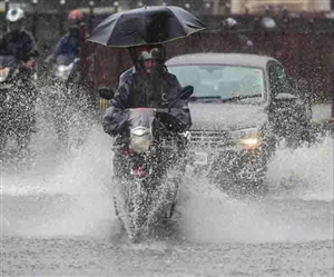 Weather Alert: ਪੰਜਾਬ ਸਮੇਤ ਦੇਸ਼ ਦੇ ਕਈ ਸੂਬਿਆਂ ਲਈ IMD ਨੇ ਜਾਰੀ ਕੀਤਾ ਅਲਰਟ, ਇਨ੍ਹਾਂ ਹਿੱਸਿਆਂ 'ਚ ਤੇਜ਼ ਬਾਰਸ਼ ਦੀ ਸੰਭਾਵਨਾ