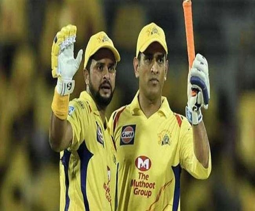 Whether Suresh Raina will return in IPL 2020 or not the CSK franchise has made it clear