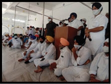 State should be announced as a Mandi says Sukhbir