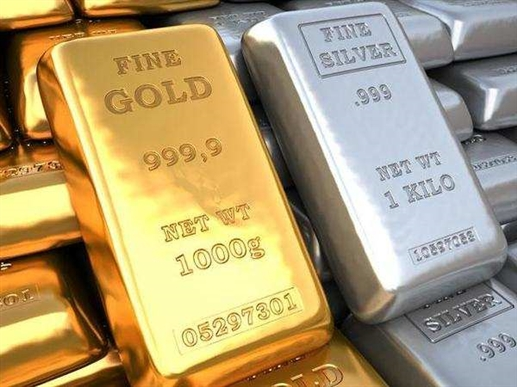 Gold falls silver falls sharply find out what the prices are