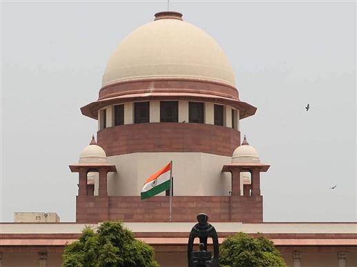 Govt to legislate on straw problem Supreme Court restrains Justice Lokur Committee