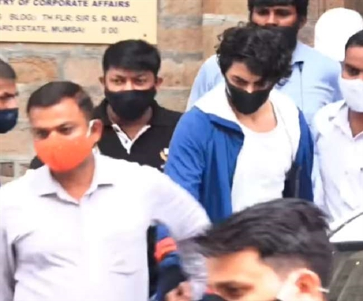 Aryan Khan Bail Hearing Aryan to present arguments in Bombay High Court today Former Attorney General Mukul Rohtagi