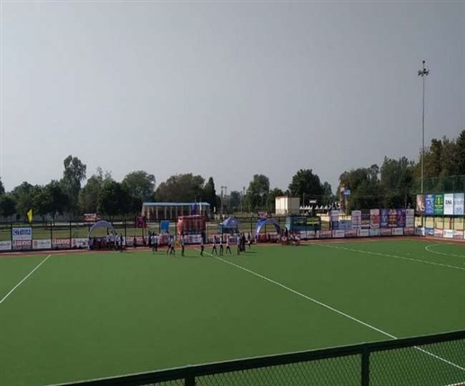 surjit hockey tournament live indian oil and indian navy match today in jalandhar