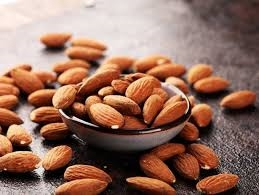 Big news ahead of Diwali Almonds price halved find new rates for dry feet