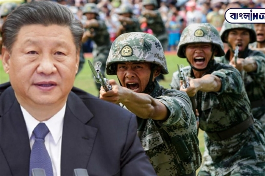 Army needs new training to win the war says Jinping
