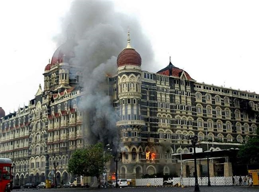 Mumbai Terror Attack  it was a night of horror for india