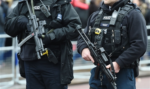 Britain prepares for protracted war on terror huge budget for security due to terrorist incidents in Europe