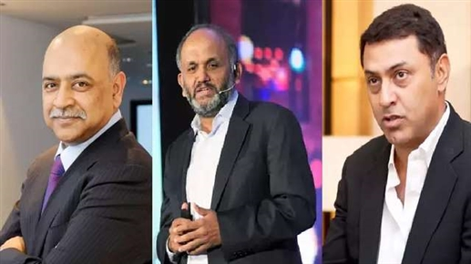 Guide these 10 indians are ceo of worlds top tech company including google you will feel proud knowing about them