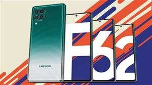 ਪਾਵਰਫੁੱਲ ਸਮਾਰਟਫੋਨ Samsung Galaxy F62 ਨੂੰ ਘੱਟ ਕੀਮਤ 'ਚ ਖਰੀਦਣ ਦਾ ਮੌਕਾ, ਮਿਲ ਰਿਹਾ ਹੈ 2,500 ਰੁਪਏ ਦਾ ਕੈਸ਼ਬੈਕ