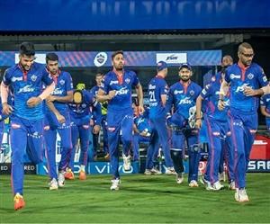 IPL 2021: ਦਿੱਲੀ ਦੀ ਪਲੇਇੰਗ ਇਲੈਵਨ 'ਚ ਹੋਵੇਗਾ ਵੱਡਾ ਬਦਲਾਅ, ਬੈਂਗਲੋਰ ਦੇ ਵਿਰੁੱਧ ਨਹੀਂ ਖੇਡੇਗਾ ਇਹ ਅਨੁਭਵੀ ਖਿਡਾਰੀ