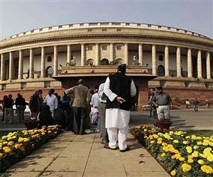 Parliament Monsoon Session : ਸਮੁੰਦਰੀ ਜਹਾਜ਼ਾਂ ਲਈ ਸਮੁੰਦਰੀ ਸਹਾਇਤਾ ਬਿੱਲ, 2021 ਰਾਜਸਭਾ 'ਚ ਪਾਸ, ਦੋਵਾਂ ਸਦਨਾਂ ਦੀ ਕਾਰਵਾਈ ਮੁਲਤਵੀ