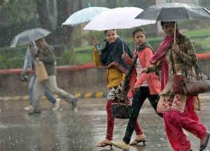 Rain in Punjab : ਪੰਜਾਬ 'ਚ ਇਨ੍ਹਾਂ ਦੋ ਦਿਨਾਂ 'ਚ ਤੇਜ਼ ਬਾਰਿਸ਼ ਦੇ ਆਸਾਰ, ਸੂਬੇ 'ਚ ਮੌਨਸੂਨ ਪੂਰੀ ਤਰ੍ਹਾਂ ਨਾਲ ਐਕਟਿਵ
