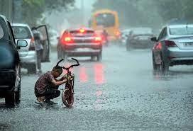 Delhi Rains : ਦਿੱਲੀ ਨੇ 100mm ਬਾਰਿਸ਼ ਨਾਲ ਬਣਾਈ ਸੈਂਚੁਰੀ, 2013 ਤੋਂ ਬਾਅਦ ਬਣਿਆ ਨਵਾਂ ਰਿਕਾਰਡ