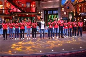 The Kapil Sharma Show : ਕਪਿਲ ਸ਼ਰਮਾ ਸ਼ੋਅ ਦੇ ਨਵੇਂ ਸੀਜ਼ਨ 'ਚ ਦਿਖਾਈ ਦੇਵੇਗੀ ਭਾਰਤੀ ਹਾਕੀ ਟੀਮ