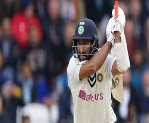 Ind vs Eng 3rd Test : ਸੈਂਕੜੇ ਦੇ ਕਰੀਬ ਚੇਤੇਸ਼ਵਰ ਪੁਜਾਰਾ, ਭਾਰਤ ਅਜੇ ਵੀ ਇੰਗਲੈਂਡ ਤੋਂ ਕਾਫੀ ਪਿੱਛੇ