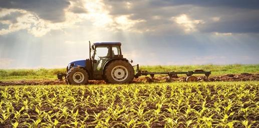 Farmers and politics