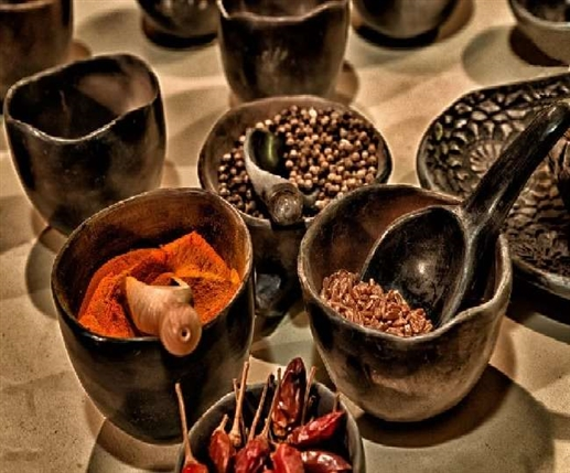 indian spices exported a lot during corona period demand increased due to drinking decoction