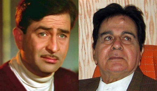 raj kapoor and dalip kumar houses in peshawar