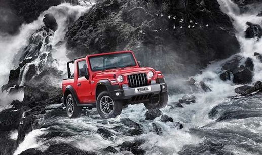 The wait is over 5 door Mahindra Thar to be launched in India soon find out what the report is