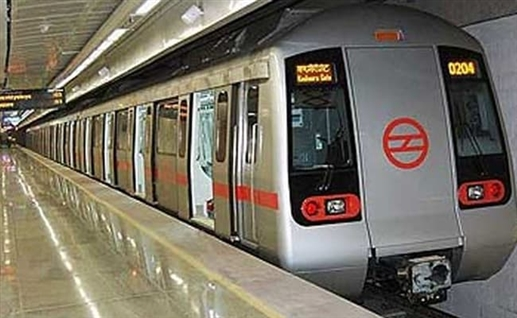 Delhi metro news others gates can be open at metro stations from next month in delhi