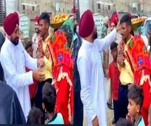 ਪੰਜਾਬ 'ਚ ਹੁਣ 'ਮਹਾਰਾਜਾ' ਨਹੀਂ ਸੇਵਕ ਦਾ ਰਾਜ, ਦਿਲ ਖੁਸ਼ ਕਰ ਦਿੰਦਾ ਹੈ ਨਵੇਂ CM ਚੰਨੀ ਦਾ ਇਹ ਅਨੋਖਾ ਅੰਦਾਜ਼