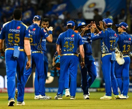 The team that holds the record for most IPL wins on the last ball has surpassed Mumbai Indians. | ਆਖ਼ਰੀ ਗੇਂਦ 'ਤੇ ਸਭ ਤੋਂ ਵੱਧ IPL ਮੈਚ ਜਿੱਤਣ ਦਾ ਰਿਕਾਰਡ ਹੋਇਆ ਇਸ ਟੀਮ