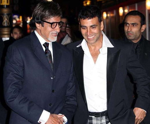 Amitabh bachchan has emerged as countrys most trusted and respected brand tiara report says