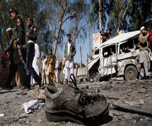 Pakistan a blast has been reported in peshawar dir colony।ਪਿਸ਼ਾਵਰ ਦੀ ਦਿਰ ਕਲੋਨੀ 'ਚ ਧਮਾਕਾ, 7 ਦੀ ਮੌਤ ਤੇ 70 ਜ਼ਖ਼ਮੀ, ਮਾਮਲੇ ਦੀ ਜਾਂਚ ਜਾਰੀ