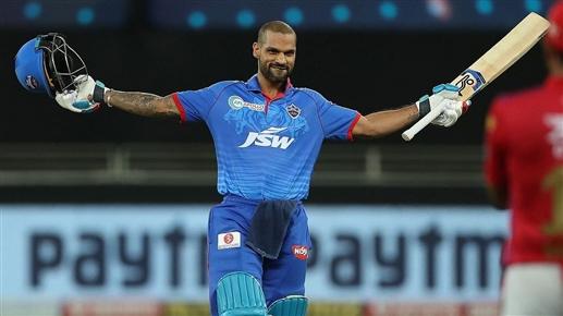 Dhawan big achievement of two consecutive hundreds in IPL says Gambhir